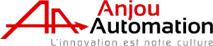Logo Anjou Automation